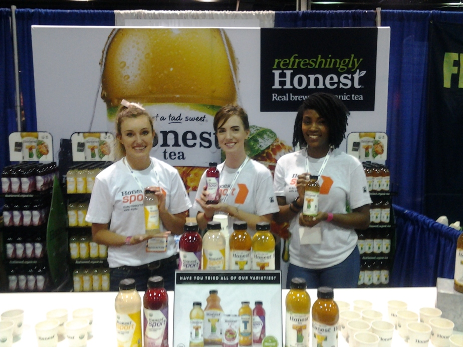 Vendor Spotlight Honest Tea